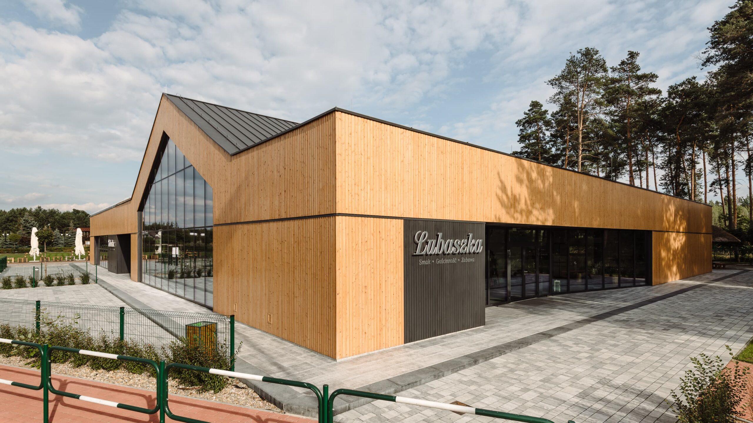 Budynek Weselno-Eventowy, Mielec
